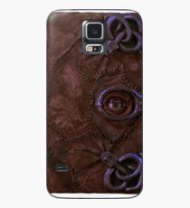 Winifreds Buch Hülle & Klebefolie für Samsung Galaxy