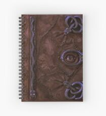 Winifred's Book Spiral Notebook