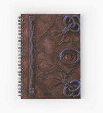 Cuaderno de espiral El libro de Winifred