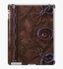 Winifred's Book iPad Case/Skin