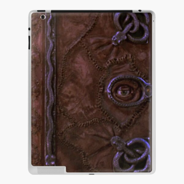 Winifred's Book iPad Skin