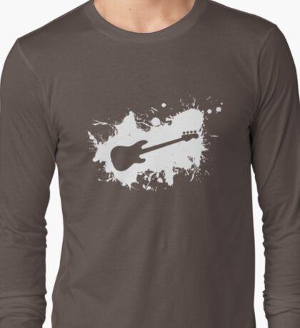Precision Bass Splat T-Shirt
