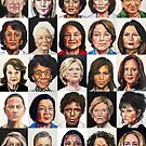 Sheroes 2.0 by TL Duryea