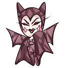vamp by nickienac