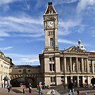 Birmingham by Steve plowman