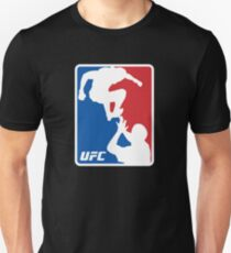 UFC McGregor Vs Khabib Unisex T-Shirt