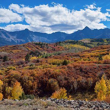 Colorado Color Lalapalooza by mrbo
