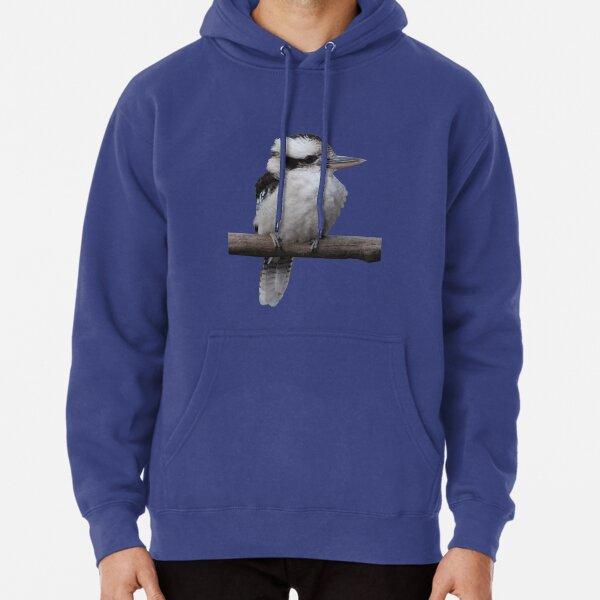 Kookaburra Pullover Hoodie