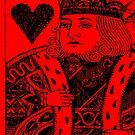 KING OF HEARTS MIRAGE 3 by IMPACTEES