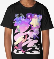 Star ride gems Long T-Shirt