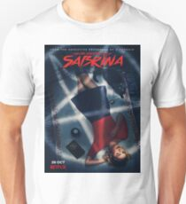 Chilling Adventures of Sabrina Unisex T-Shirt