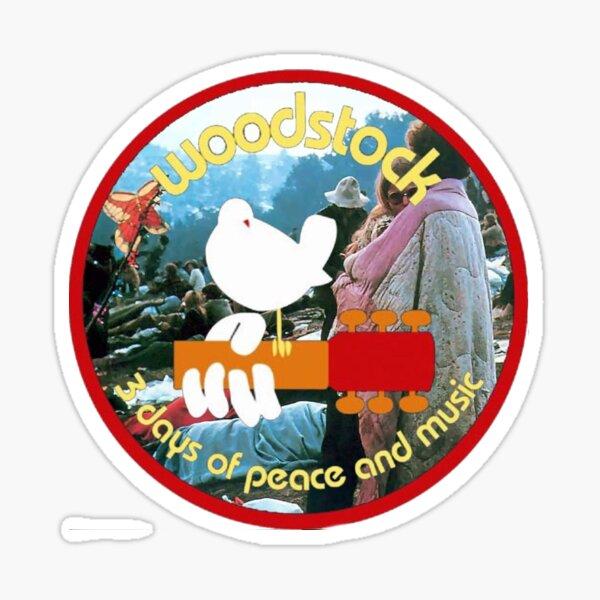Festival Sticker