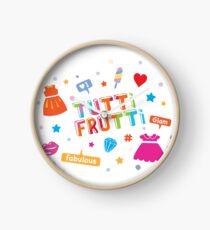 LOL surprise - Tutti Frutti Clock