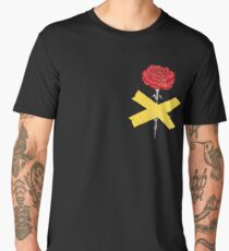 rebel red carnation Men's Premium T-Shirt
