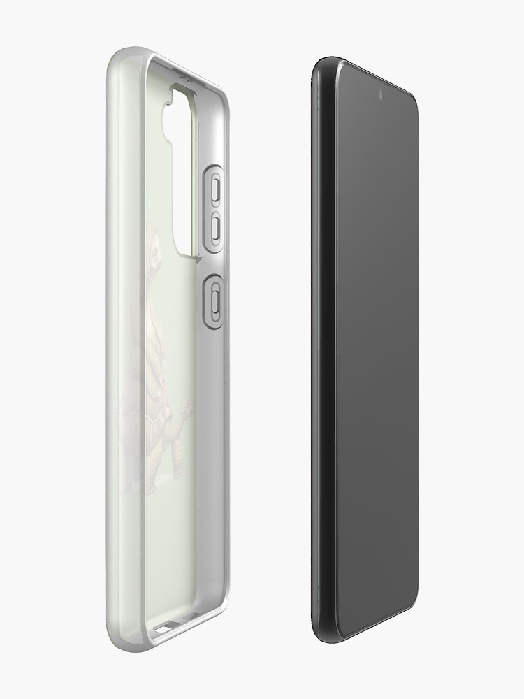 Alternate view of Speed is Relative Case & Skin for Samsung Galaxy