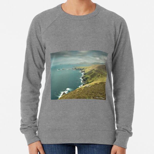 Great Blasket Island Lightweight Sweatshirt