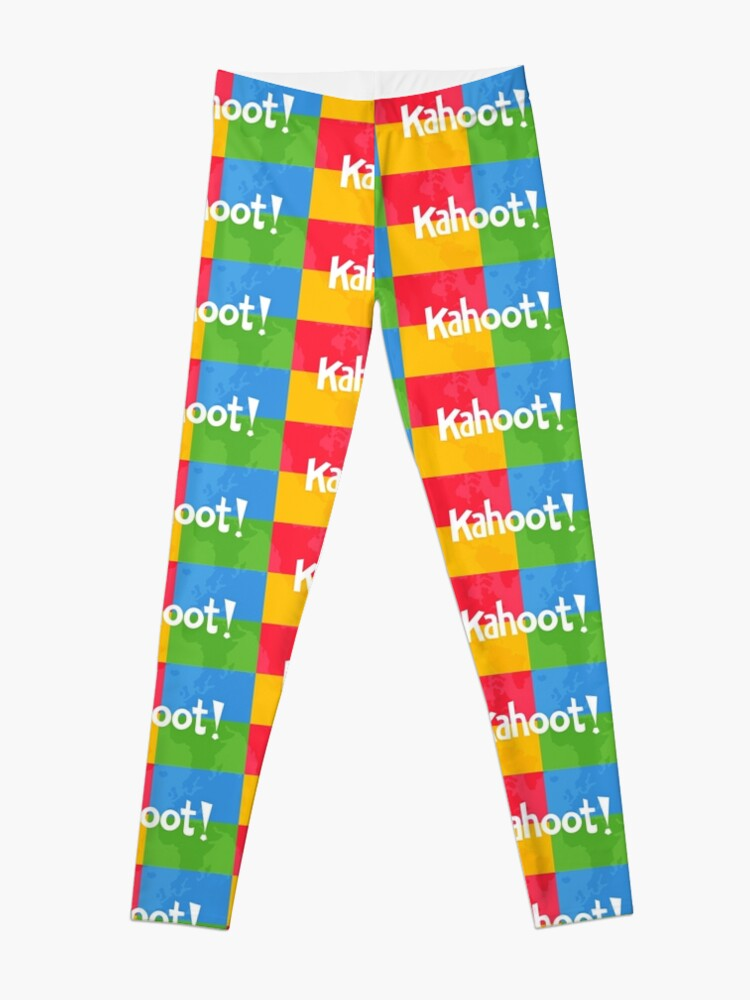 Kahoot It | Leggings
