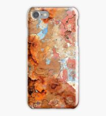 Well Run Dry iPhone Case/Skin