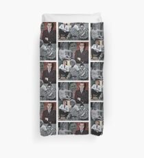 BILLY FURY 'Forever Young' Duvet Cover