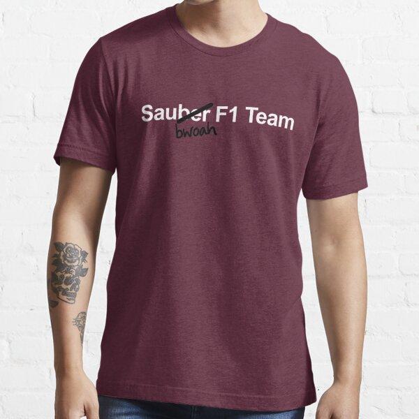 Saubwoah  Essential T-Shirt
