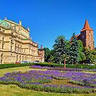 Beautiful Krakow by TalBright