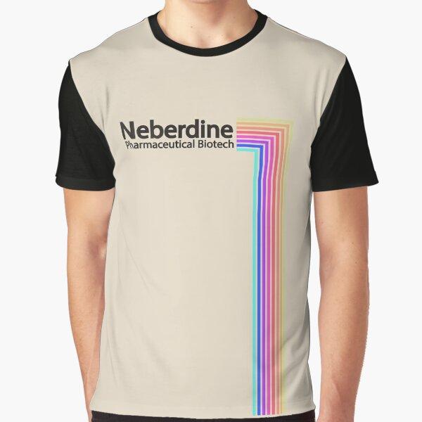 Maniac show - NPB / Neberdine Graphic T-Shirt