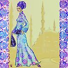 Hijabista Istanbul Style by shireens