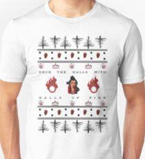 OUAT | Deck The Halls Unisex T-Shirt