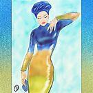 Hijabista Sparkle by shireens