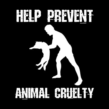 Dog Cat Rescue Help Prevent Animal Cruelty by GrandmaMarilyn