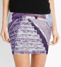El Castillo Mini Skirt