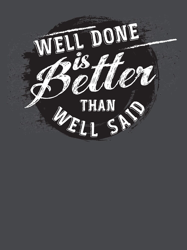 Motivational Quote by T-ShirtsGifts