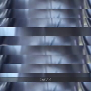 Dark Grey Sass 2   horizontal by Locan