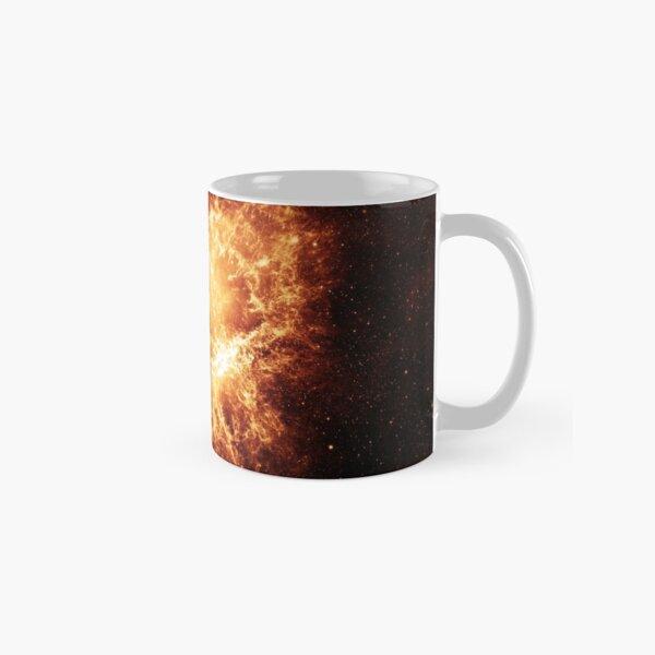 Dragon Eye Classic Mug