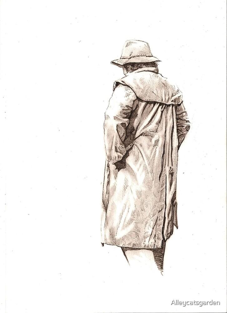 the coat 1 by Alleycatsgarden