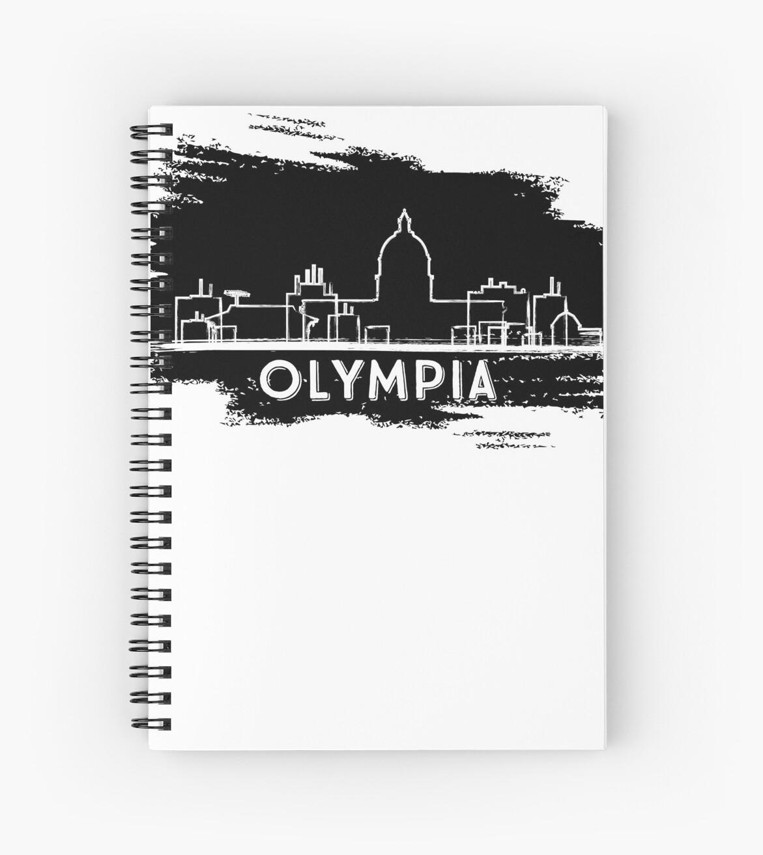 Olympia, Greece von RileysDesigns