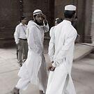 On the Prayer Path by eyesoftheeast