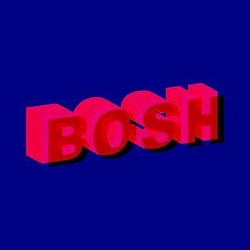 BOSH by Delibobs