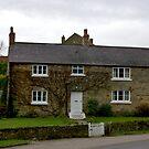 Cottage - Kilburn  by Trevor Kersley