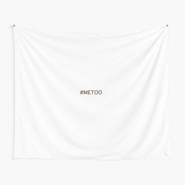 #METOO Tapestry