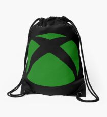 x-box Drawstring Bag