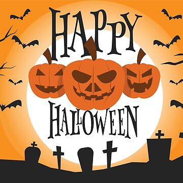 Happy Halloween by Tr0y