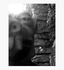 Hidden Keeper Photographic Print