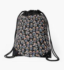 Tiny Casual S11 Drawstring Bag