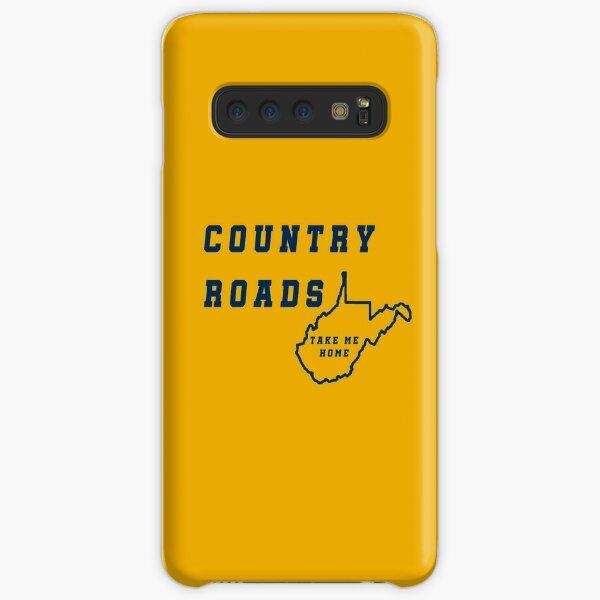 West Virginia Samsung Galaxy Snap Case