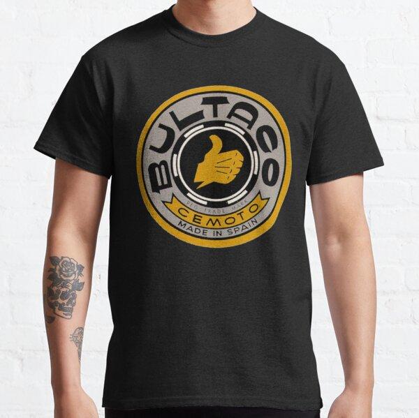 bultaco Camiseta clásica