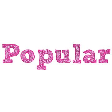 Wicked: Popular by broadway-island