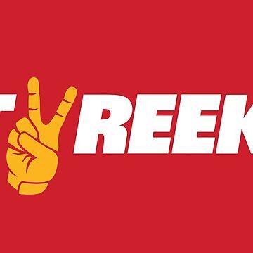 Peace Tyreek 2 by SaturdayAC