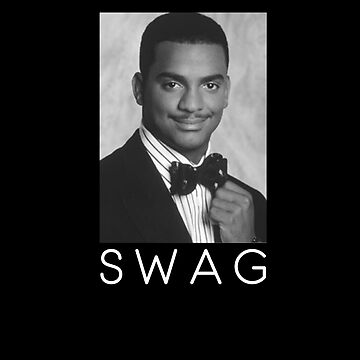 Swag - Carlton Banks by Primotees