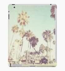 Venice Beach  iPad Case/Skin
